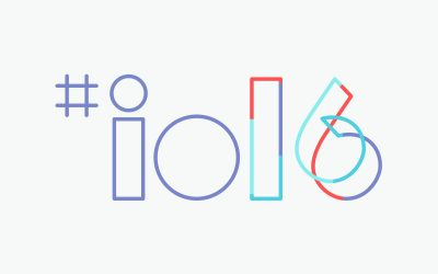 Google I/O 2016: What You Need to Know