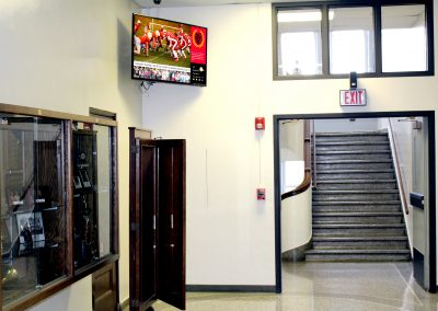 Arreya School Digital Sign platform