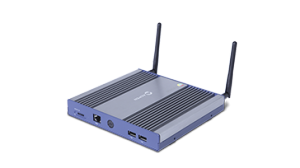aopen chromebox for digital sign management