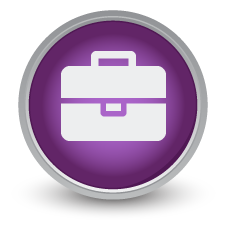 Digital Signage Widget Icon