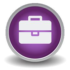 Digital Signage Widget Icon