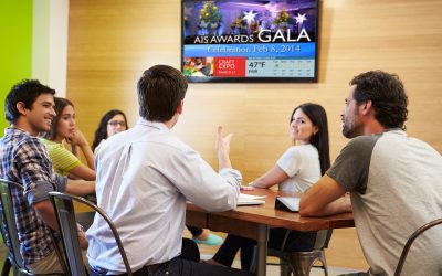 50 Great Ways To Use Digital Signage In Your Business