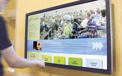 Partnership Creates Eco-system for Easy Digital Signage