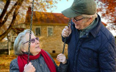 Senior Living Centers Digital Signage