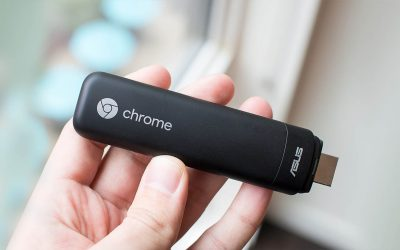 The ASUS Chromebit (CS10) is Going To Live On A Farm- AKA End of Life