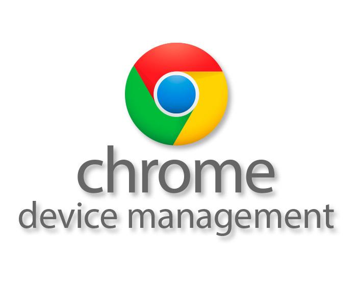 Chrome Device Management License Education - Best Education 2019