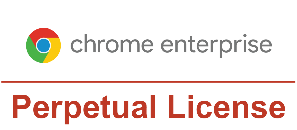 chrome enterprise management license perpetual