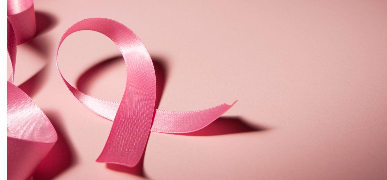 Breast Cancer Awareness for October Digital Signage