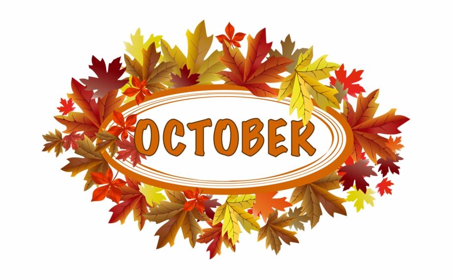October Art for October Digital Signage