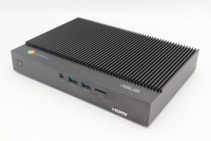 New Chromebox Digital Signage hardware