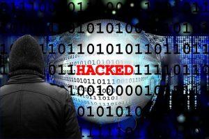 cyber security chrome digital signage