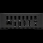 HP Chromebox G3 back