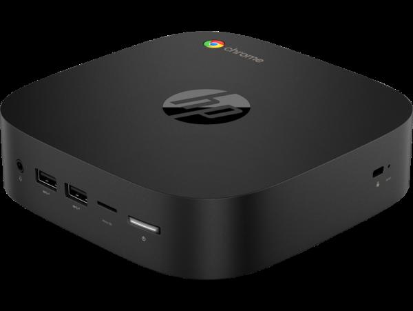HP Chromebox G3
