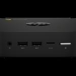 HP Chromebox G3 i5 front