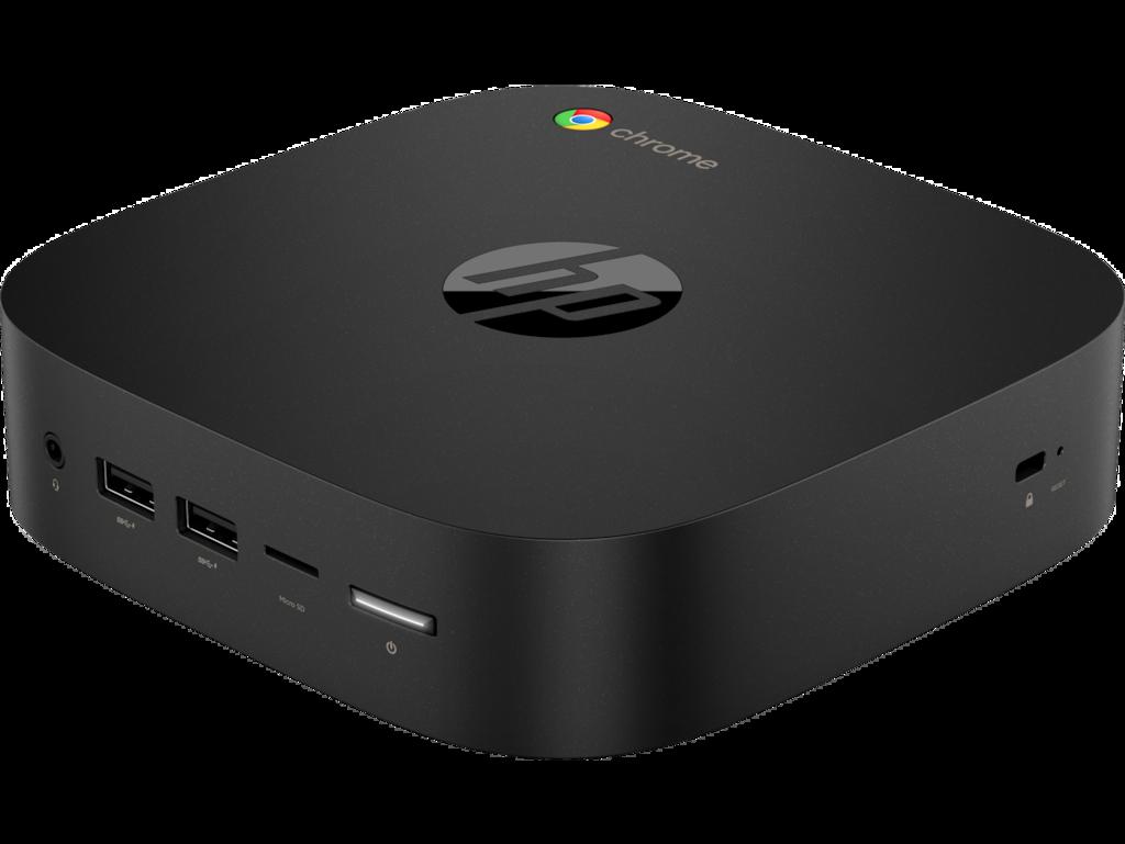 HP Chromebox G3 i5 top