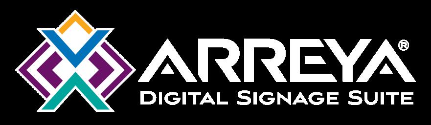 Arreya Digital Signage
