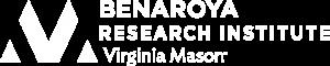 Benaroya Research Institute Digital Signage Chrome Digital Signage Digital Signage Software Client Logo BRI Logo White