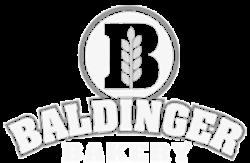 BaldingerBakery_White_Logo_Digital-Signage_Digital-Signage-Software_Client_Cororpate-Digital-Signage_Resturaunt-Digital-Signage