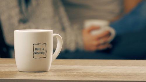 Coffee Day September 2021 Digital Signage Digital Signage Content